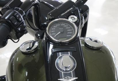 Продажа нового чоппера Harley-Davidson Road King Special '2018 в Киеве