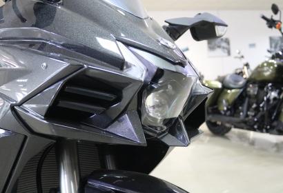Продажа нового Kawasaki Ninja H2 SX Supercharged '2018 в Киеве