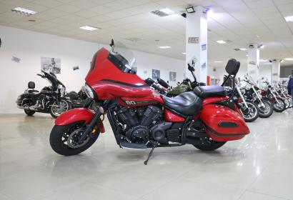 Продажа Yamaha XVS 1300 Tourer