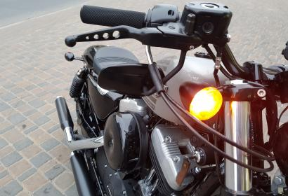 Продажа Harley-Davidson Sportster XL 1200 Forty-Eight '2016 в Одессе