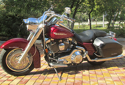 Продажа Harley-Davidson Road King