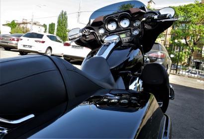 Продажа Harley-Davidson Street Glide '2013 в Киеве