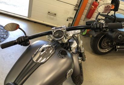Продажа чоппера Harley-Davidson Breakout '2017 в Киеве