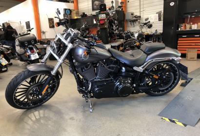Продажа Harley-Davidson Breakout