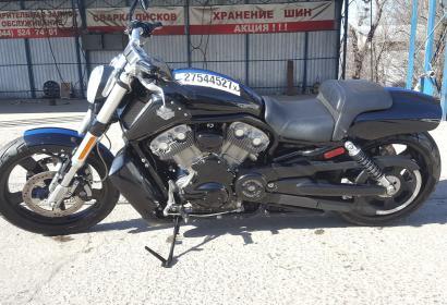 Продажа Harley-Davidson V-Rod