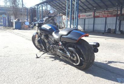 Продажа мускул-байка Harley-Davidson V-Rod Muscle VRSCF '2012 в Киеве