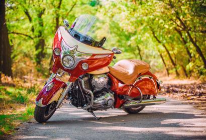 Продажа Indian Roadmaster