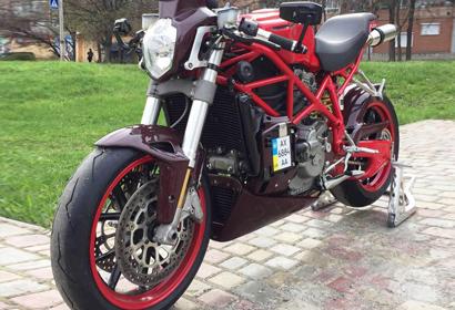 Продажа Ducati 999
