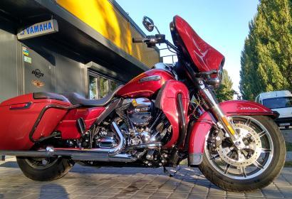 Продажа туристического Harley-Davidson Electra Glide Ultra '2016 в Киеве