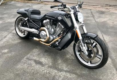 Продажа Harley-Davidson V-Rod Muscle '2014 в Киеве