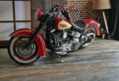 Продажа Harley-Davidson Softail