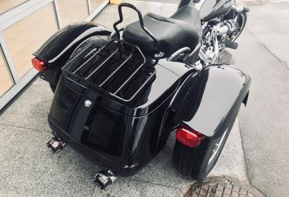 Продажа трайкп Harley-Davidson Freewheeler '2016 в Киеве