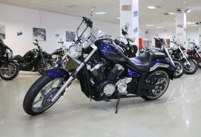 Продажа Yamaha Stryker