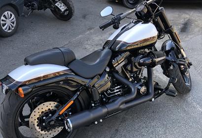 Продажа Harley-Davidson CVO