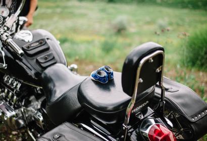 Продажа люкс-турера Honda Valkyrie GL1500CT '2002 в Днепре