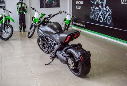 Продажа Ducati Diavel Dark '2015 в Киеве