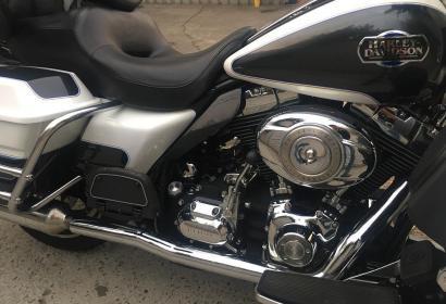 Продажа турера Harley Davidson Electra Glide '2008 в Киеве