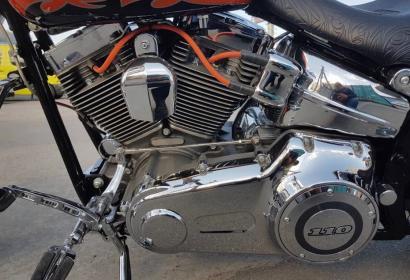 Продажа оригинального Harley Davidson Breakout '2014 в Киеве