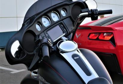 Продажа Harley Davidson FLHXS Touring Street Glide Special '2015 в Киеве