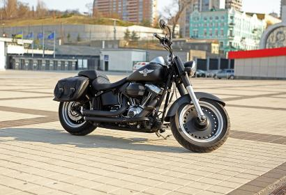 Продажа Harley-Davidson Fat boy