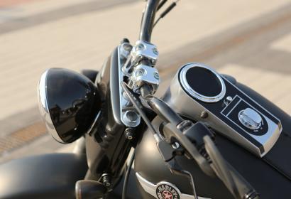 Продажа Harley-Davidson Fat Boy Low '2010 в Киеве