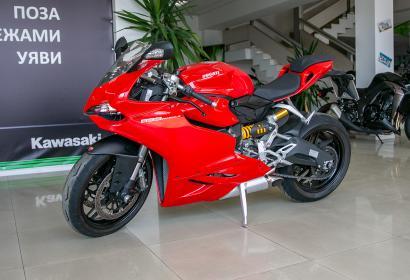 Продажа Ducati Panigale