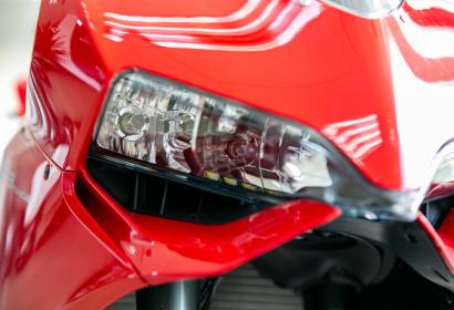 Продажа суперспорт байка Ducati Panigale 899 '2015 в Киеве
