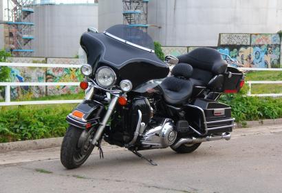 Продажа Harley-Davidson Electra Glide Classik