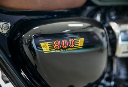 Продажа Kawasaki W800 Cafe Style '2013 в Киеве