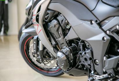 Продажа нового официального Kawasaki Z1000 '2019 в Киеве