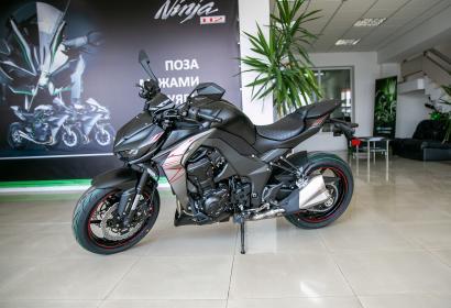 Продажа Kawasaki Z1000