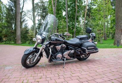 Продажа Yamaha XVS 1300