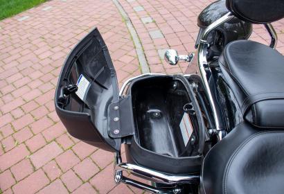 Продажа коллекционного Yamaha XVS1300 MidNight Star '2008 в Киеве