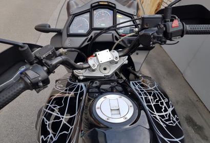 Продажа туристического мотоцикла Aprilia Caponord ETV 1000 '2007 в Киеве
