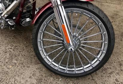 Продажа топового Harley Davidson CVO Pro Street Breakout '2013 в Киеве