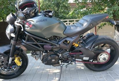 Продажа Ducati Monster