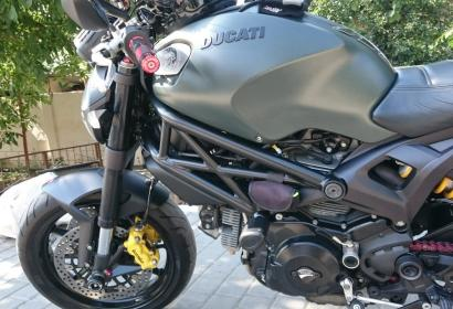 Продажа Ducati Monster 1100 EVO Diesel Edition '2013 в Николаеве