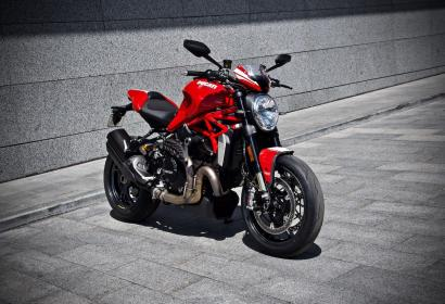 Продажа эксклюзивного Ducati Monster 1200 R '2019 в Харькове