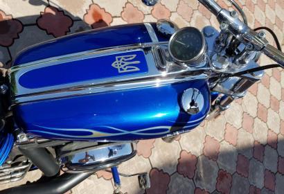 Продажа Harley-Davidson Rocker C FXCWC '2009 в Мариуполе