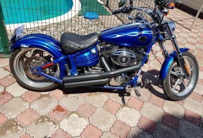 Продажа Harley-Davidson Softail Rocker