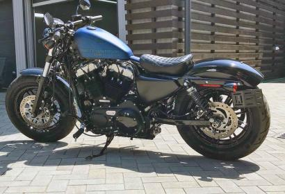 Продажа Harley-Davidson Sportster XL 1200 Forty-Eight '2018 в Одессе