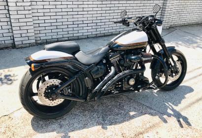 Продажа Harley-Davidson CVO Pro Street Breakout 110inch '2016 в Киеве