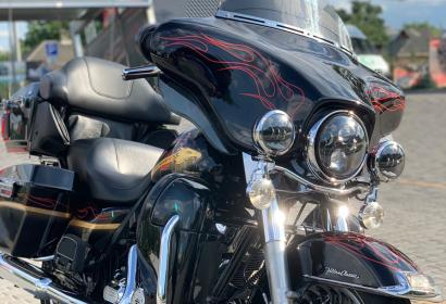 Продажа Harley-Davidson FLHTK Electra Glide Ultra Limited '2012 в Киеве