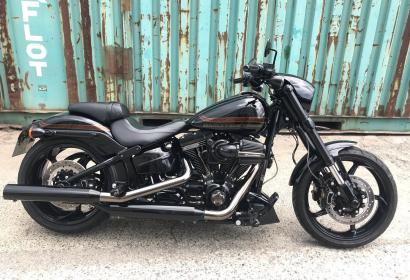 Продажа Harley-Davidson Breakout 110inch '2016 в Киеве