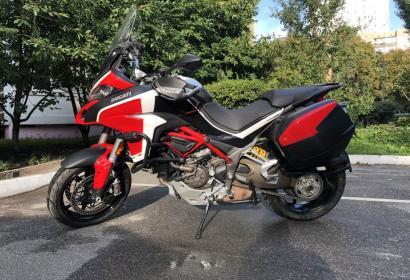 Продажа Ducati Multistrada