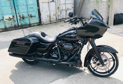 Продажа Harley Davidson Road Glide M8 '2018 в Киеве