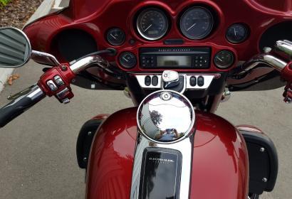 Продажа туристическогоHarley-Davidson Electra Glide 2009 в Киеве