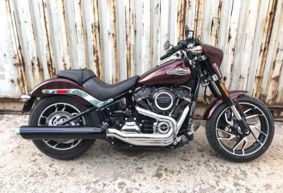 Продажа Harley-Davidson Sport Glide 107 inch '2018 в Киеве