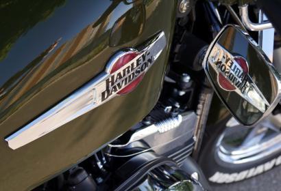 Продажа кастомного Harley Davidson Sportster XL 1200 '2014 в Киеве