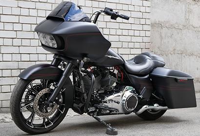 Продажа Harley-Davidson Road Glide